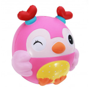 Oriker Scented Squishy Bird